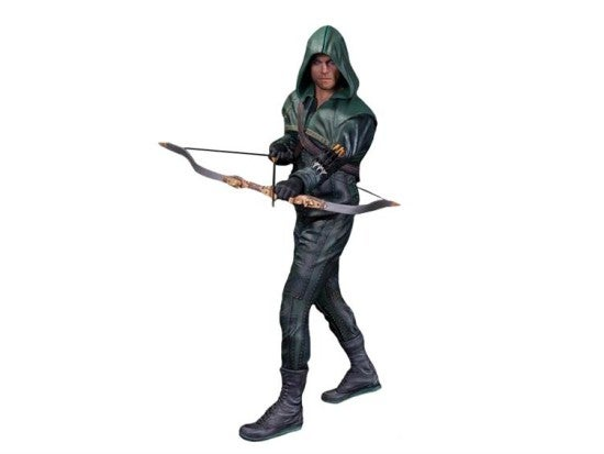 arrow-statue-stephen-amell