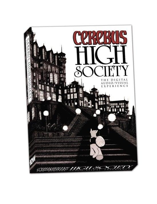 Cerberus: High Society