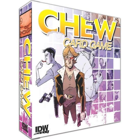 chew-gaming