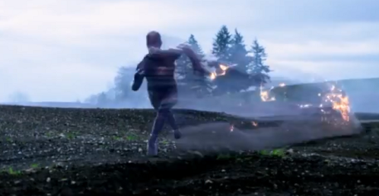 The Flash: Fastest Man Alive Teaser Trailer Released Online