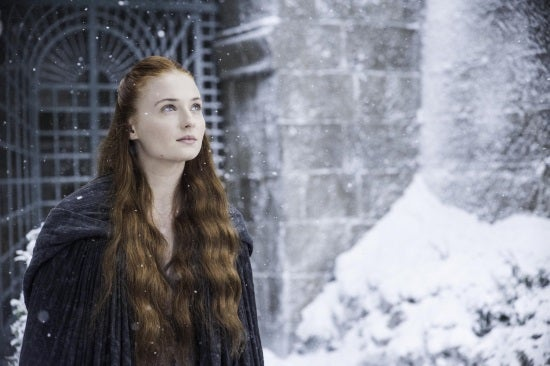 Game of Thrones - Mockingbird