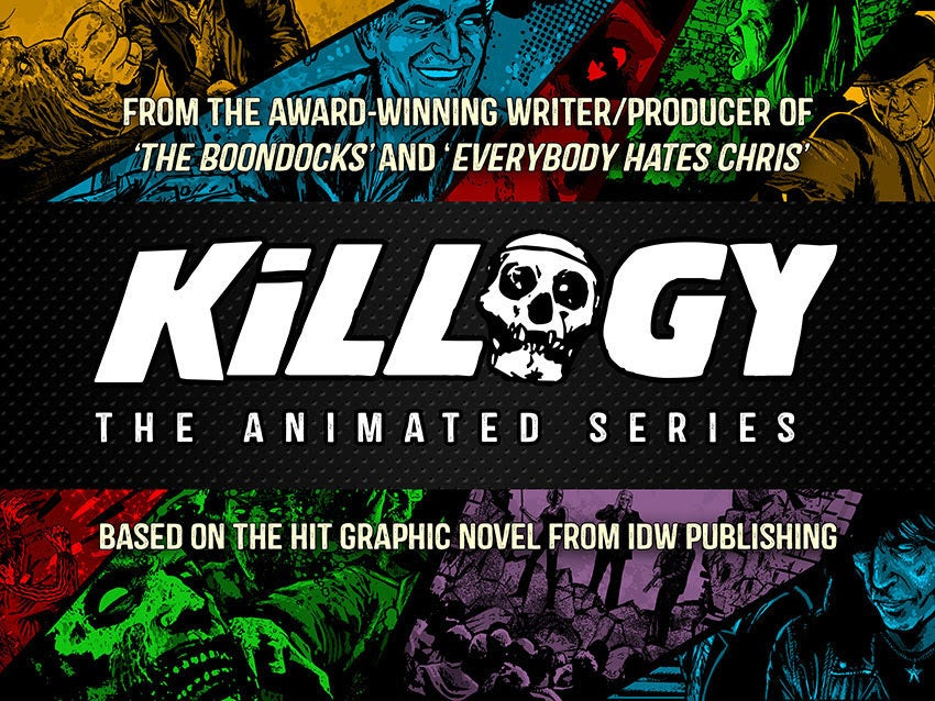 killogy-the-animated-series