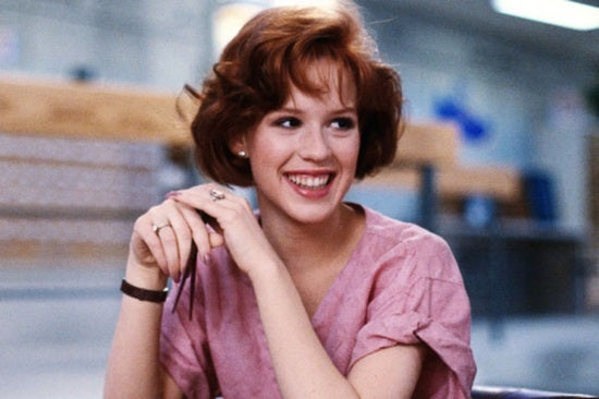 Molly Ringwald Cast In Jem And The Holograms