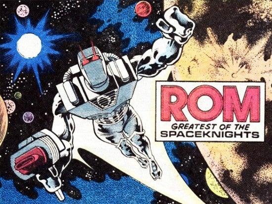 rom-spaceknight