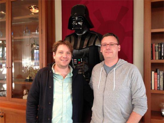 Star Wars Gary Whitta Gareth Edwards