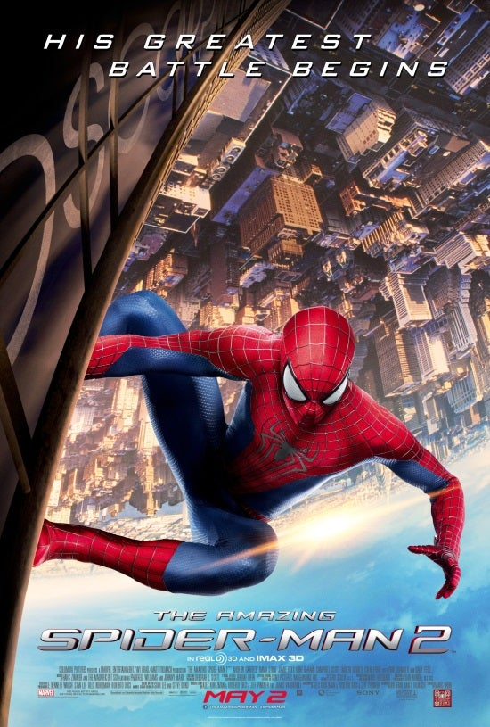 16 Easter Eggs in The Amazing Spider-Man 2