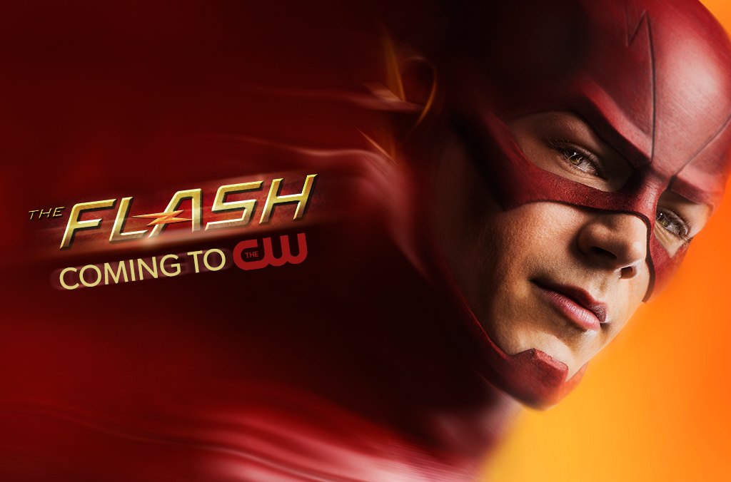 The Flash Pilot Director David Nutter Says Grant Gustin Was