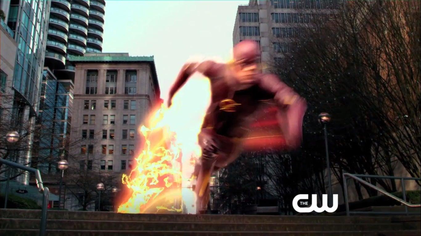 the-flash