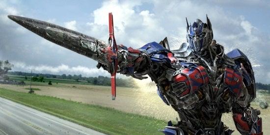 transformers age of extinction - optimus prime (2)