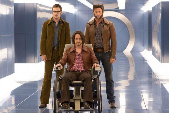 X-Men Days Of Future Past Box Office