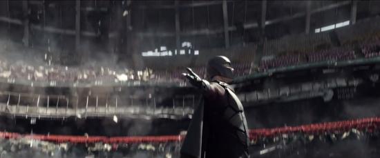 x-men days of future past magneto stadium
