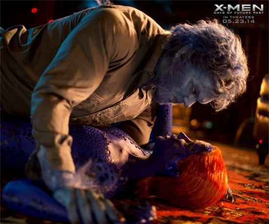 X-Men: Days Of Future Past Reviews