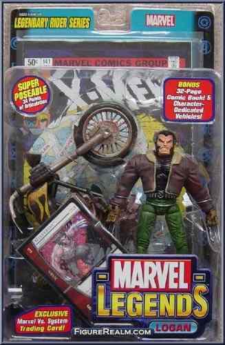 Rob Liefeld: Marvel's