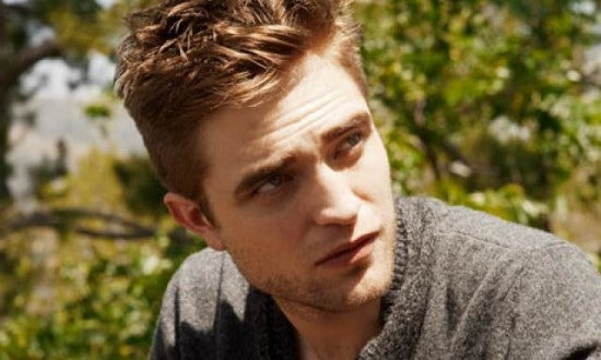 robert pattinson 9